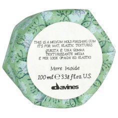 medium hold finishing gum davines